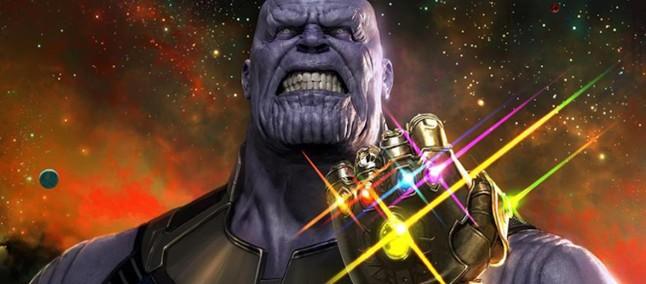 Resultado de imagem para Thanos Vingadores Ultimato