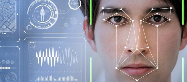 Resultado de imagem para reconhecimento facial