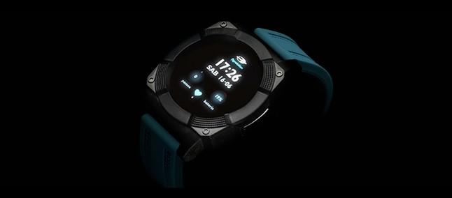 fc6067a9222 Mormaii Revolution  relógio inteligente nacional chega às lojas com preço  interessante