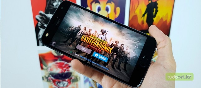 PUBG não roda bem no seu celular? Melhore o FPS de jogos