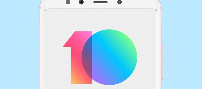 You can download! Mi 5S receives update for MIUI 10 Global
