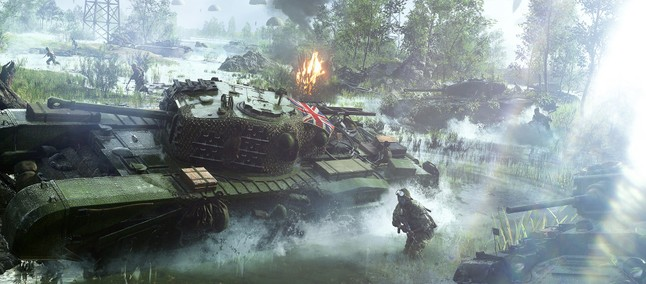 d9c88d0a0e6 Battlefield V  modo Battle Royale vai chegar mais de três meses após  lançamento