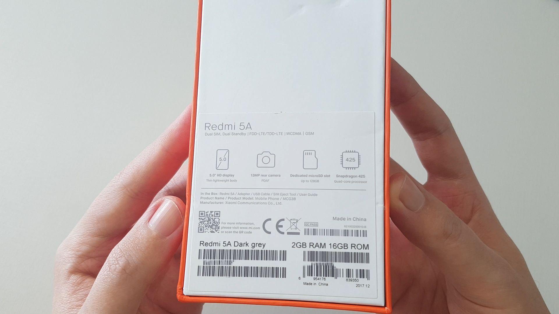 Xiaomi redmi 5a traz poucas novidades ao focar no preo vdeo do xiaomi redmi 5a traz poucas novidades ao focar no preo vdeo do tudocelular tudocelular stopboris Gallery