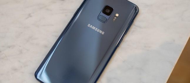ba6ff248d Galaxy S9 e S9 Plus ganham nova opção de cor no Reino Unido ...