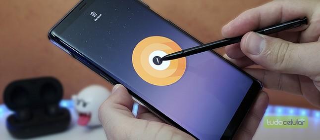 Samsung Turquia divulga lista de aparelhos que receberão o Android