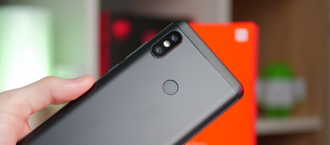 Atualização para Xiaomi Redmi Note 5 traz importantes correções