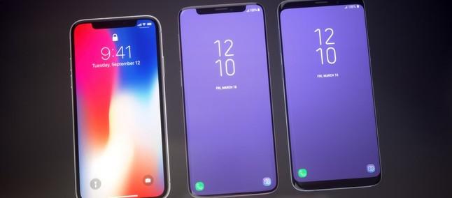 Samsung Não Apostará No Notch Ou Em Partes Mecânicas Para