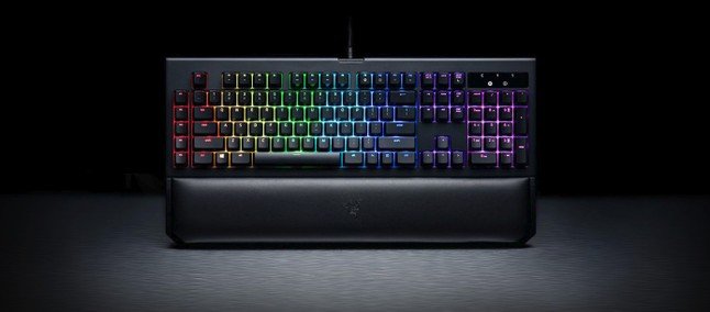 Would you use it? Xbox One can get Razer keyboard and mouse