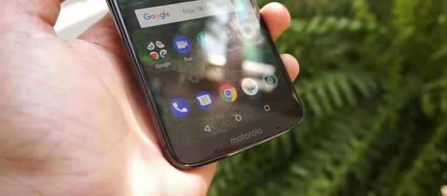 a7dca899a30b8 Alerta de Oferta: Moto Z3 Play por apenas R$ 1.274 - Tudocelular.com