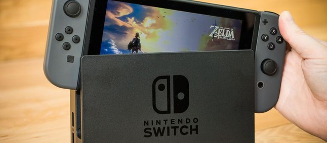 Com ajuda de hack, Nintendo Switch consegue rodar jogos do GameCube