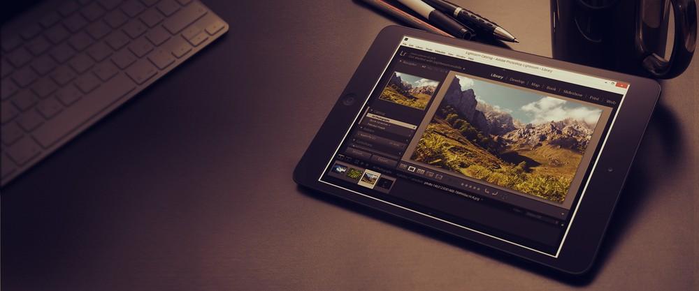 Adobe está trabalhando com Apple para lançar versão completa