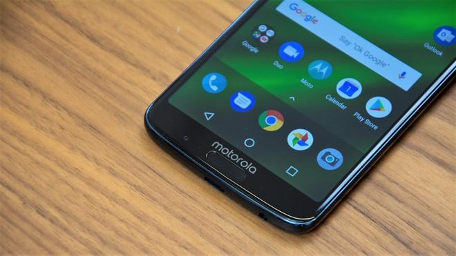 Motorola lança nova opção de cor para Moto G6 no mercado brasileiro