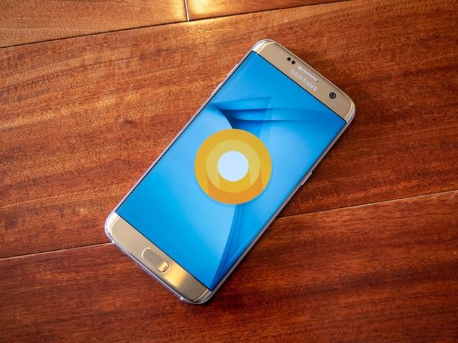 Alegria durou pouco? Atualização do Galaxy S7 para o Android Pie é