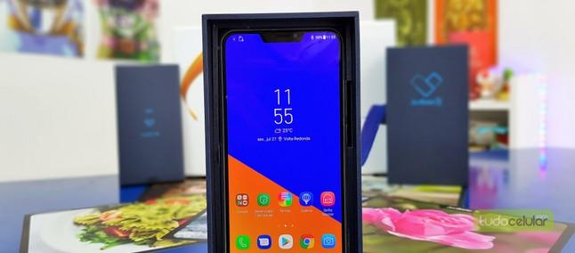 Alerta De Oferta Xiaomi Redmi Note 4 A Partir De R 702: Alerta De Oferta: ASUS Zenfone 5 A Partir De R$ 1.529