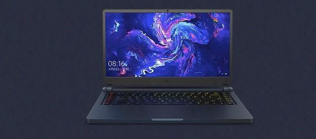 Xiaomi Gaming Laptop Wallpaper: Turbinados! Xiaomi Anuncia Mi Notebook Pro E Mi Gaming