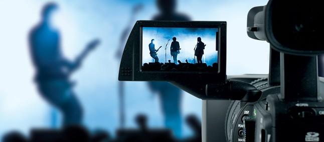 Resultado de imagem para mercado audiovisual nordeste