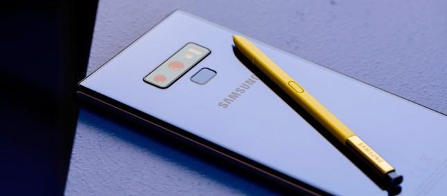 629f238a4 Galaxy Note 9 no Brasil! Samsung anunciou novo topo de linha e Galaxy Watch