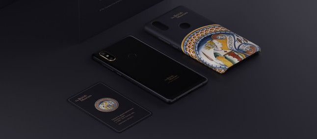 Are you going to fix it? Xiaomi manifests on camera problem of Mi Mix 2S