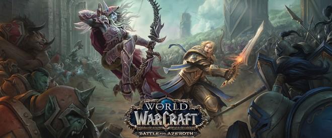 Graças à World of Warcraft! Windows 7 passa a contar com