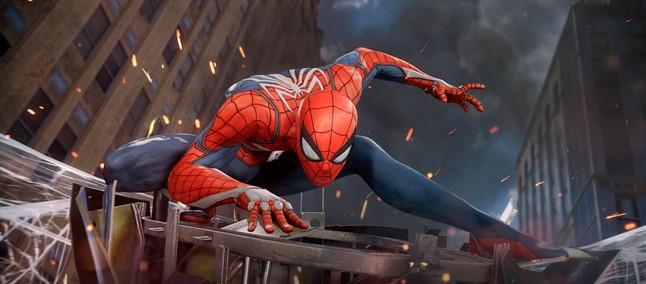 Marvel s Spider-Man lidera indicações para Brazil Game Awards 2018 ... 2ba0ca9f1c098