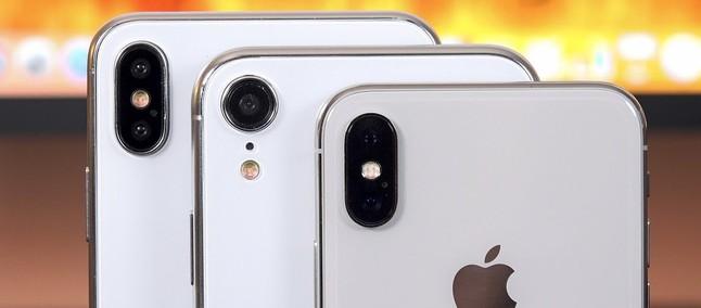 iPhones de 2018 devem ultrapassar os 350 mil pontos no AnTuTu com novo chip  Apple A12 0b186816c9