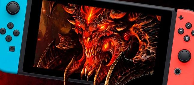 Diablo III - Eternal Collection - Nintendo Switch