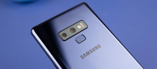 bb33d6c95 Samsung Galaxy Note 9 tem promoção de pré-venda vazada antes do evento