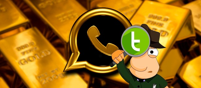 WhatsApp Gold and Video with Viruses Can Destroy Mobile Phone?