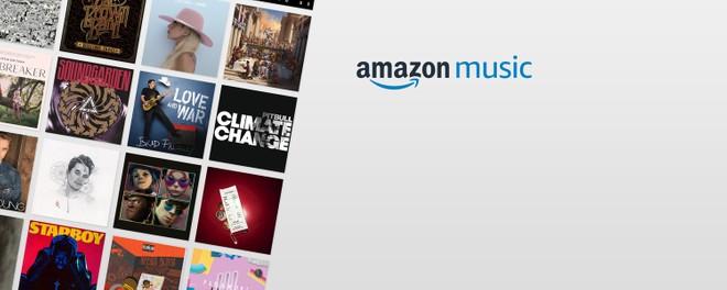 Amazon deve lançar seu serviço de streaming de músicas no Brasil em breve