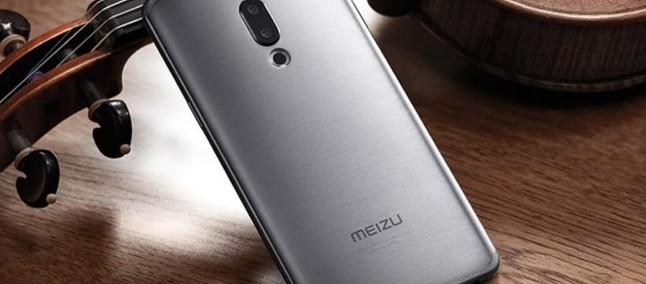Meizu M8 is again found in images, reinforcing leaks