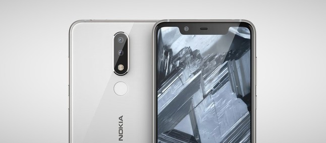 Nokia 7.1 and 7.1 Plus are expected for early October with Snapdragon 710