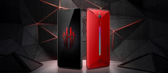 Nubia Red Magic Mars gets release date and leaks on benchmark tools