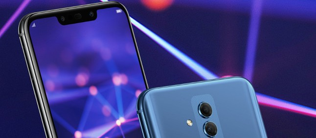 With right to free gifts, Huawei Mate 20 Lite is announced ahead of time in China