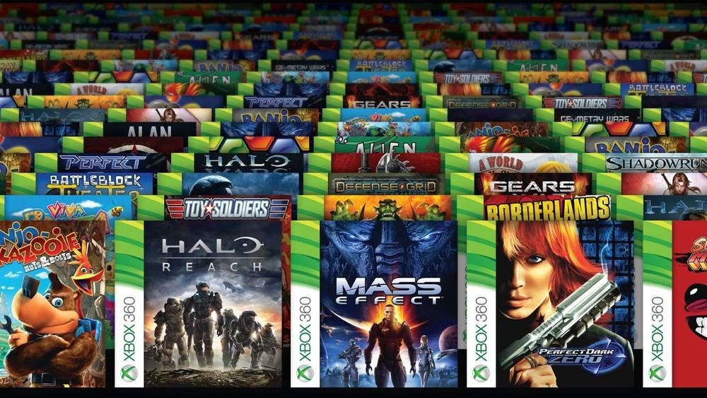 0f5db9678a827 Xbox: promoções em consoles, acessórios e jogos nas Deals with Gold ...