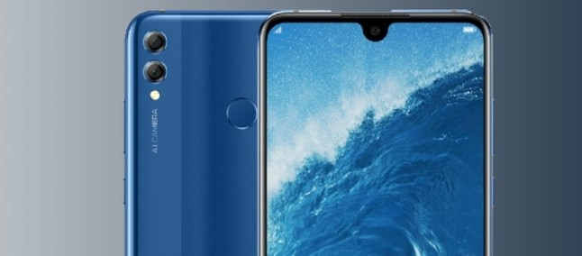 Honor 8X lands in Indonesia with focus on its cameras