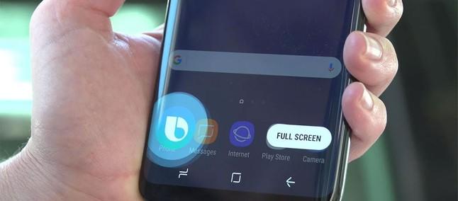 Nova Bixby Vision 2 4 desembarca no Galaxy S8, S8 Plus e
