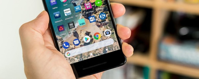 But already? Google removes Rootless Pixel Launcher from Play Store