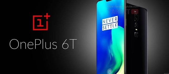 Confirmed! OnePlus 6T Comes to the Market with Digital Reader Under the Screen
