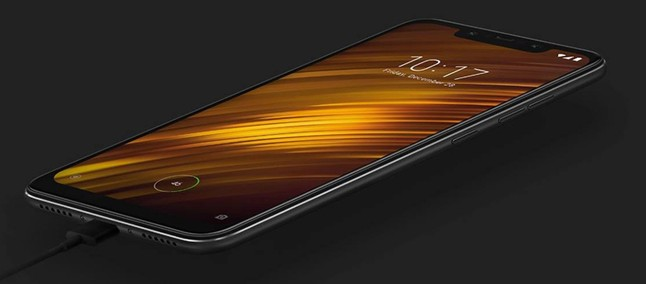 Nothing of little energy! Pocophone F1 supports 4.0 turbocharging