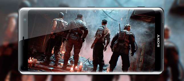 "Sony Xperia XZ3 goes pre-order with CoD: Black Ops 4 for PS4 ""toast"" in Europe"