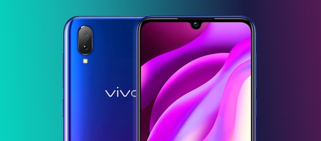 "Vivo V11 is officialized in China as ""Y97"" with hardware downgrade and more expensive price"