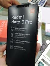 Redmi Note 6 Pro vaza na web mostrando quatro câmeras, chip