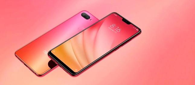 Xiaomi Mi 8 Wallpaper: Alerta De Oferta: Xiaomi Mi 8 Lite A Partir De R$ 1.199