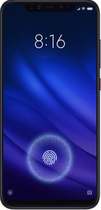 mi 8 explorer edition usa