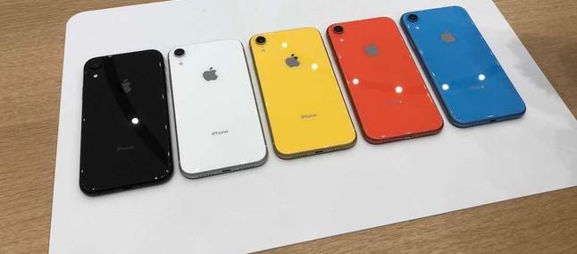 70d5682b089 Alerta de oferta: iPhone XR a partir de R$ 3.779 - Tudocelular.com