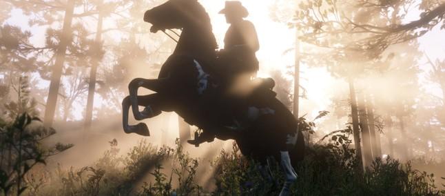 Red Dead Redemption 2: comparação revela que Xbox One X é o melhor