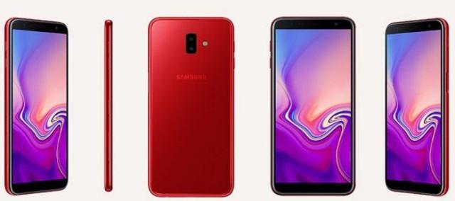 d63b54285b Muito barato  Samsung divulga preço dos novos Galaxy J4 Plus e J6 ...