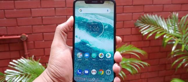 7decfd576f Motorola One  evento marca chegada do Android One ao Brasil ...