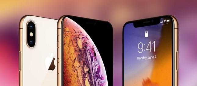 cb7f8ec94 iPhone XS e XS Max perdem para iPhone X em teste de autonomia
