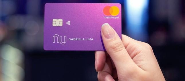 Já Recebeu O Seu Novo Cartão Nubank Contactless Começa A Chegar Aos